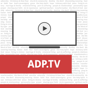 ADP TV Icon